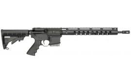 "Rock River Arms MT1800 LAR-15 Lightweight Mountain Rifle Semi-Auto .223/5.56 NATO 16"" 30+1 6-Position Black"