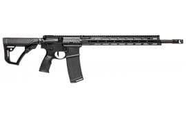 """Daniel Defense 16541055 DDM4 V7 Pro *CA Compliant* Semi-Auto .223/5.56 NATO 18"""" 10+1 6-Position Black"""