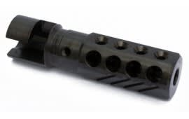 Muzzle Brake for Mosin Nagant 91/30 - No Gunsmithing Required... by Howling Raven