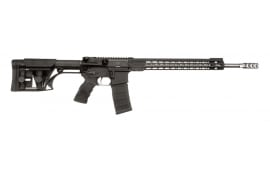"ArmaLite M153GN18 M-15 Competition Rifle Semi-Auto .223/5.56 NATO 18"" MB 30+1 MBA-1 Hard Coat Anodized/Black Phosphate"