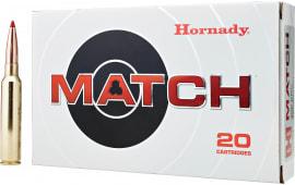 Horn 82162 Match 300 PRC 225 ELD-MATCH - 20rd Box