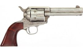 Taylors and Company 555155 Uberti 1873 Antique Finish 3.5 .45LC Revolver