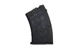 Archangel 7.62x54R 10rd Black Polymer Magazine for AA9130 - AA762R 02, by ProMag