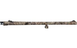 "Mossberg 91303 535 12GA 24"" Mossy Oak Break-Up Country Adjustable Rifle"