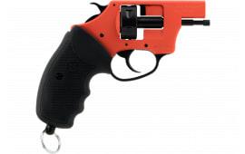 Charter Arms 82290 PRO 22 Starter Pistol 22BLANK 6rd Revolver