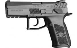 CZ USA 91186 75 P-07 Duty 3.8 16rd Black Magazine Safety