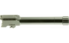"SilencerCo AC2023 S&W M&P 9mm GA 4.6"" Melonite"