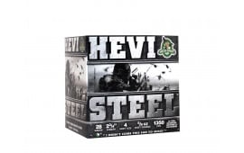 "Hevishot hot 62804 HEVI-STEEL 28GA 2.75"" 4 3/4 - 250sh Case"
