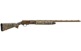 """Browning 0118422004 A5 Bolt 12GA 28"""" 3.5"""" Realtree Max-5 Synthetic Stock Burnt Bronze Camo Receiver"""