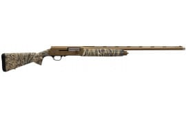 """Browning 0118422005 A5 Bolt 12GA 26"""" 3.5"""" Realtree Max-5 Synthetic Stock Burnt Bronze Camo Receiver"""