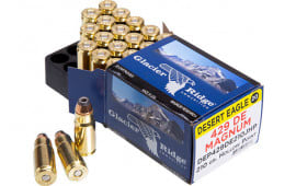 Magnum Research DEP429DE210JHP 429DE 210 Jacketed Hollow Point - 20rd Box