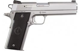 Coonan 100056005 5 Satin SS FS Alum Grips (1) 7rd