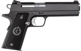Coonan 100060105 MOT 10 5 Black Ionbond FS Alum Grip