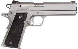 Coonan 100059005 MOT 45 5 Satin SS FS Alum Grips
