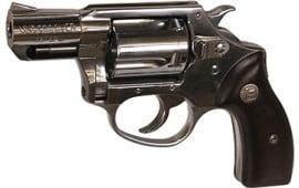 Charter Arms 73891 Undercover 2 DAO FS HI Polish Wood Revolver