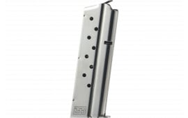 Ed Brown Custom 849 Officer Mag 9mm 9rd