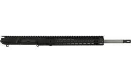 "Aero Precision APAR308554P4 AR-10 Enhanced Upper 6.5 Creedmoor 20"" 416 Stainless Steel Threaded Stainless Steel Barrel Finish"