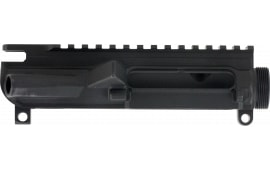 Aero Precision APAR700201C M4E1 Stripped Upper Receiver .223/5.56 NATO Black Hardcoat Anodized Finish