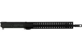 "CMMG 66BA136 Upper 6.5 Grendel XFT SBN 16"""