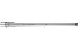 "Ballistic Advantage BABL308003P Premium Series Tactical Government Midlength AR-10 308 Winchester/7.62 NATO 16"" Stainless Steel"