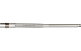 "Ballistic Advantage BABL65CR01PL Premium Series Midlength 6.5 Creedmoor 18"" Fluted Stainless Steel"