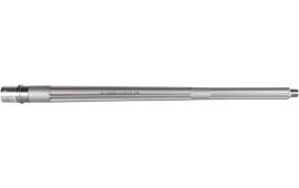 "Ballistic Advantage BABL65CR02PL Premium Series Rifle Length 6.5 Creedmoor 20"" Fluted Stainless Steel"