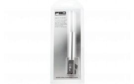 "Polymer80 P80G19SSS G19 Gen1-4 Compatible Standard Barrel 9mm 4.01"" Stainless Steel"