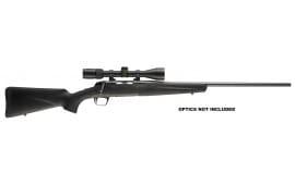 """Browning 035201231 X-Bolt Composite Stalker Bolt 338 Winchester Magnum 26"""" 3+1 Blued"""