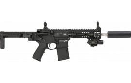 Fold AR 1021 Double Fold AR15 Pistol 300 Blackout