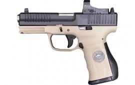 FMK Firearms G9C1EPRODSMNM Elite PRO Plus Usmc Bulldog 10rd Nonthr