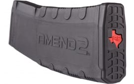 Amend2 A2TX-556BLK30 MagAR15 30rd Black Texas Logo