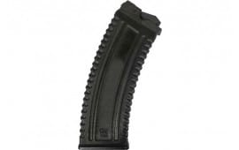 Kalashnikov USA KS12MAG10 10rd KS12 Polymer Black Finish