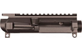 Noveske 3000169 AR-15 Stripped Upper Receiver Gen 3 Black Hardcoat Anodized