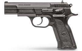 EAA SAR B6P 9mm Pistol - Blued Slide w/ Black Polymer Frame, 13+1 Capacity - 400424
