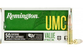 Remington 24024 L300AAC1V 300 Blackout 120 Otfb - 50rd Box