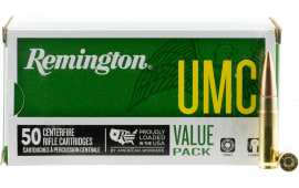 Remington 24026 L300AAC4V 300 Blackout 220 Otfb - 50rd Box