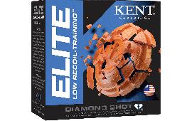 Kent E122L208 2.5 3/4OZ Elite LR TRN 25/250 - 250sh Case