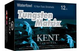 Kent C122NT405 2.75 13/8 TNG Matrix 10/100 - 10sh Box