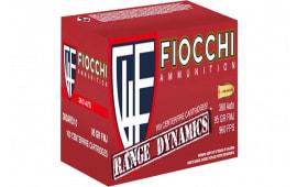 Fiocchi 380ARD 380 95 FMJ Range PK - 1000rd Case