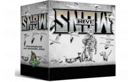 Hevishot hot 25002 HEVI-SNOW WF 12 3.5 2 13/8 - 25sh Box