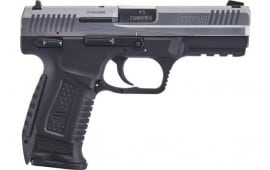 SAR Arms ST45 45ACP Stainless 12rd Pistol - ST45ST