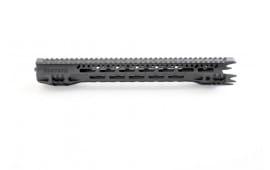 "FosTech Mach-1 Lite 16"" Rail AR-15 Platform Sniper Grey-6600-SG"