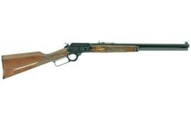 "Marlin 70403 1894 Walnut Stock Lever 45 Colt (LC) 20"" 10+1 American Black Walnut Stock Blued"
