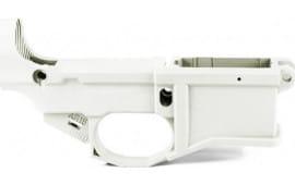 Polymer80 P80NKITWHT G150 Phoenix2 AR-15 Polymer White