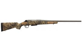 "Winchester Guns 535721264 XPR Hunter Compact Bolt 270 Winchester Short Magnum 22"" 3+1 Composite Mossy Oak Break-Up County Stock Matte Blued"