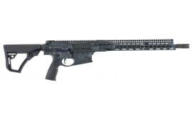 "Daniel Defense 06037047 DD5 V1 Semi-Auto 308 Winchester/7.62 NATO 16"" 20+1 6-Position Kryptek Typhon Stock Kryptec Typhon/Black Phosphate"