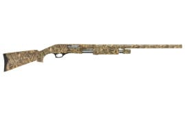 "Hatfield USP12C PAS Pump 12GA 28"" 3"" Natural Camouflage"