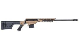 "Savage 22862 10/110BA Stealth Evolution Bolt 6mm Creedmoor 26"" 10+1 Magpul PRS Bronze Cerakote"