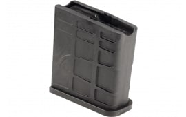 Barrett 14077 MRAD 338 Lapua Magazine 10rd Black Finish