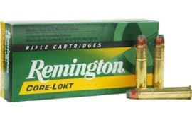 Remington 21459 R4570G1 4570 GVT 405 SP(RP)20/10 - 20rd Box